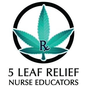 5 Leaf Relief